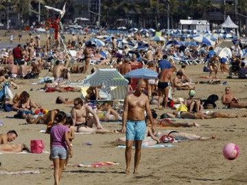 Canarias, una Navidad de sol y playa