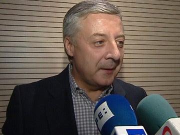 José Blanco, exministro de Fomento
