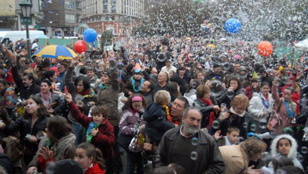 Festa das Uvas - Vilagarcia