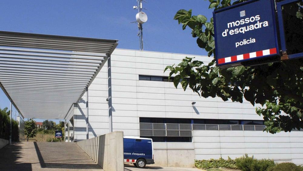 Comisaría de los Mossos d'Esquadra