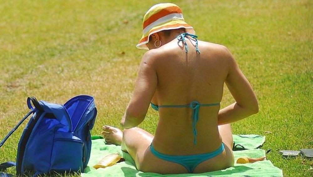 El 70% de la población europea tiene un nivel bajo de vitamina D