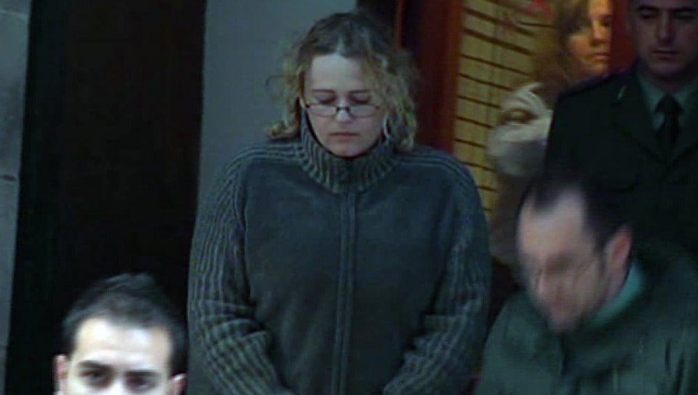 El fiscal pide 20 años de prisión para la madre acusada de matar a su hijo