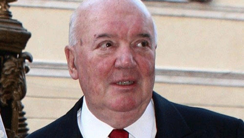 Ramón Rato, hermano de Rodrigo Rato