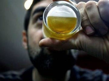 Suben los impuestos sobre el alcohol y el tabaco