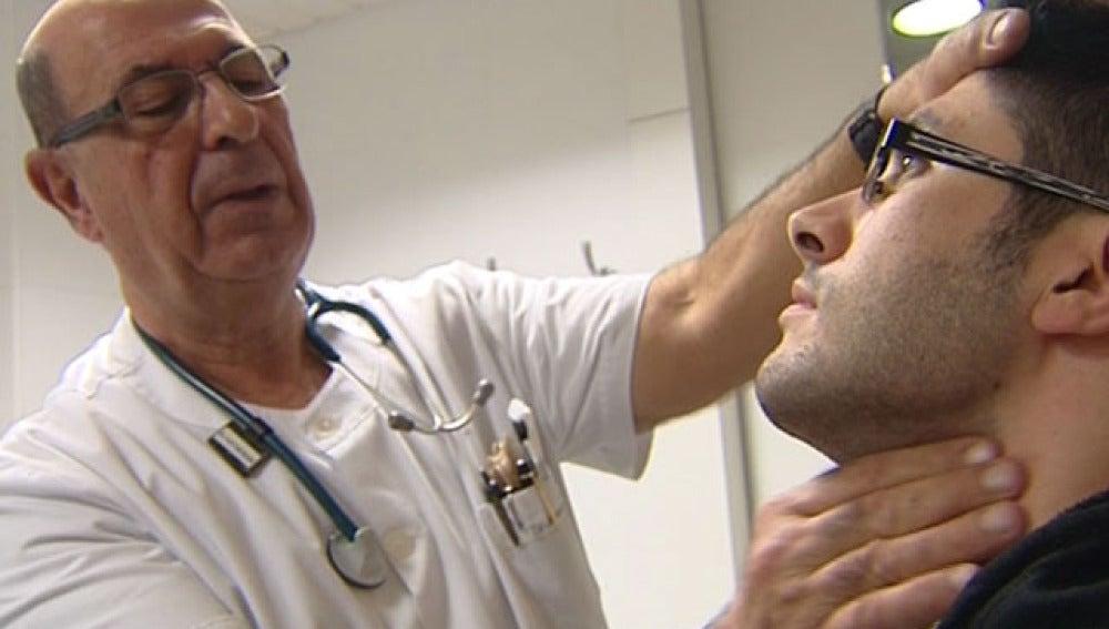El virus de la gripe afecta de manera inusual al centro y norte de España