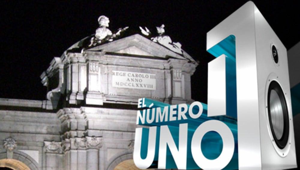 El Número Uno - Madrid