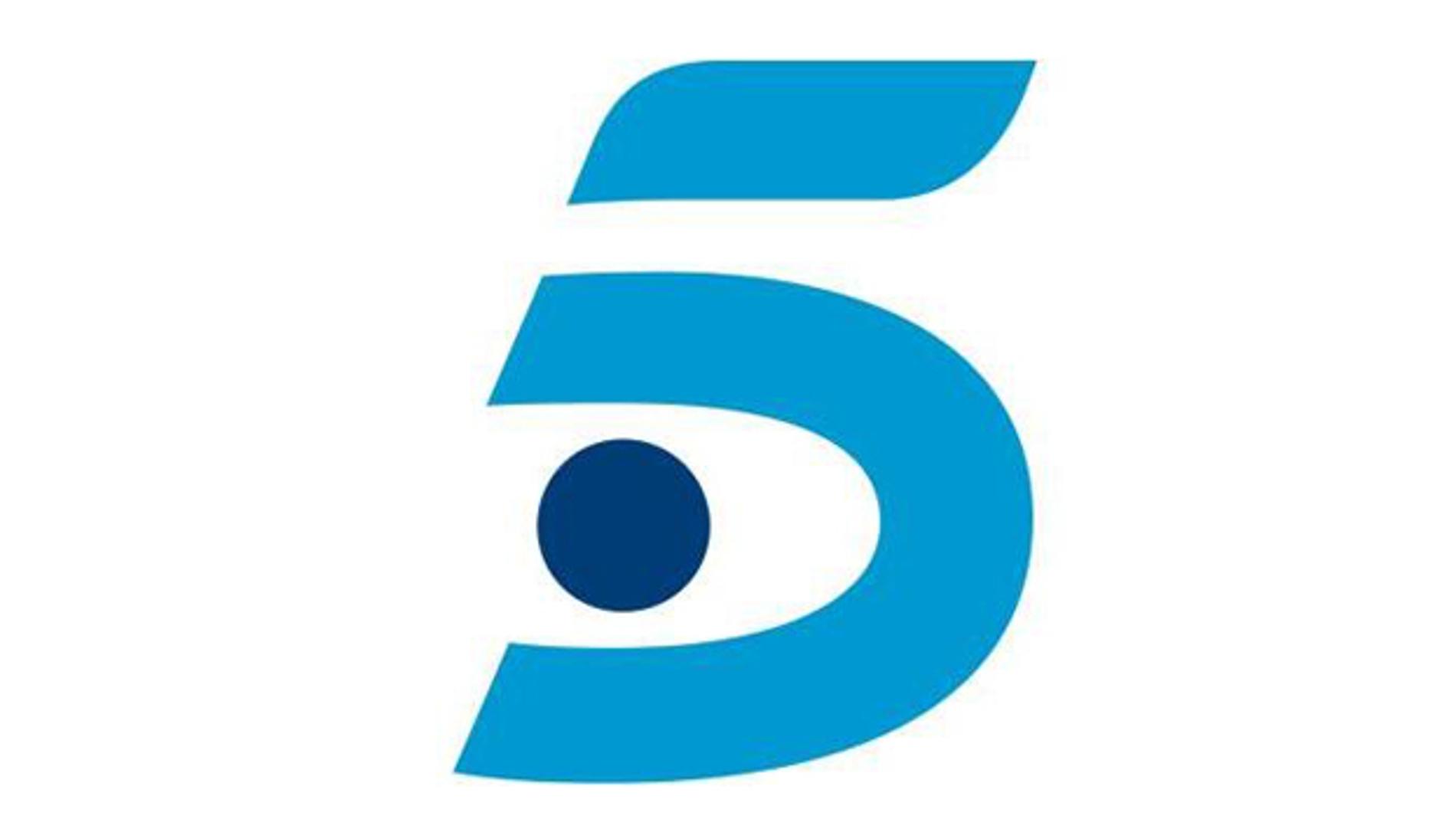 Logo de Telecinco