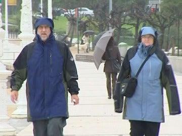 Las provincias del norte ya se preparan para el temporal