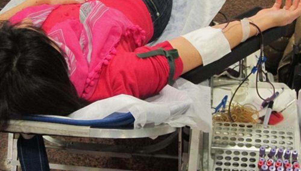 Centro Tranfusión Sangre de Galicia
