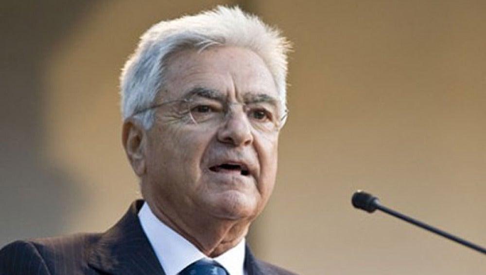 Francisco Baena Bocanegra, abogado de Garzón