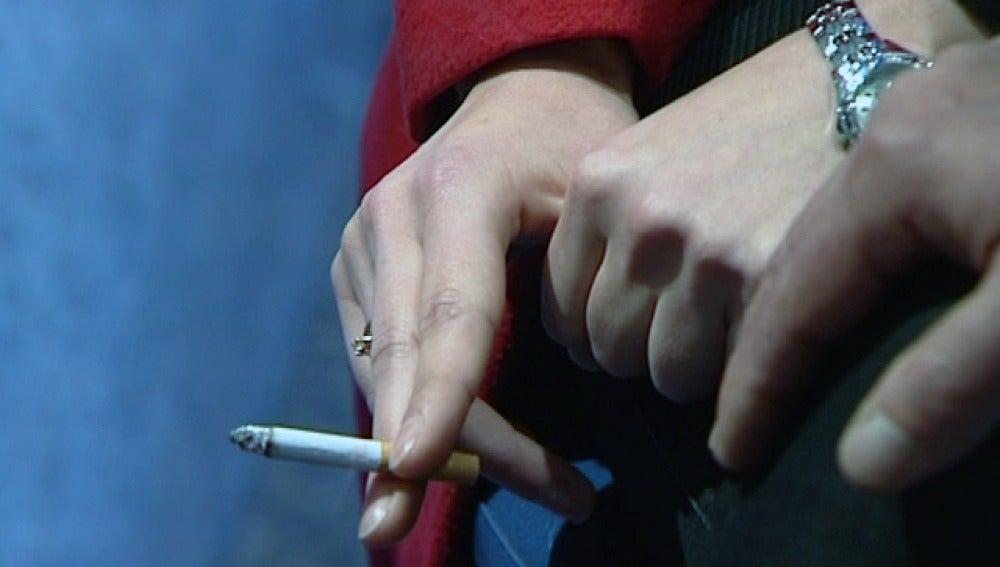 Problemas de tabaco en España