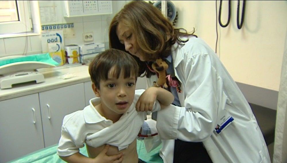 Según los pediatras los niños españoles están demasiado medicados