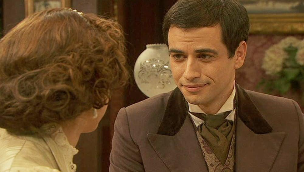 Olmo pide disculpas a su madre y a Pepa