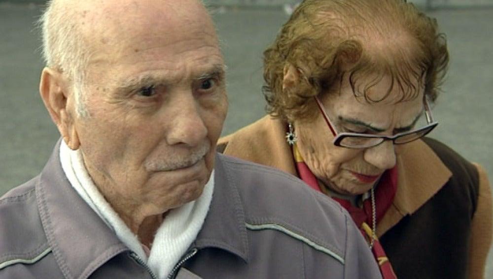 Juicio a dos ancianos por robar una lata de anchoas
