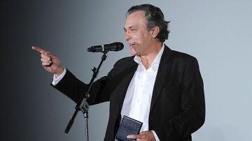 José Coronado gana la Medalla del CEC