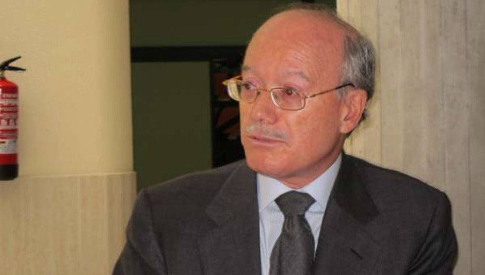 José Luis Feito, dirigiente de la CEOE