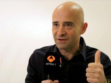 Antonio Lobato repasa la actualidad de la Fórmula 1