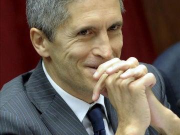 Fernando Grande-Marlaska, nuevo presidente de la sala de lo penal de la Audiencia Nacional.