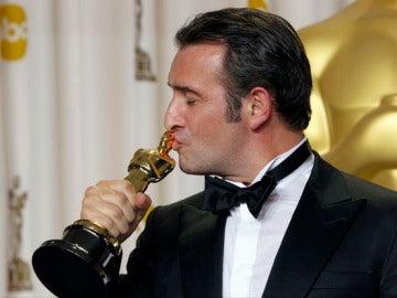 Jean Dujardin, mejor actor