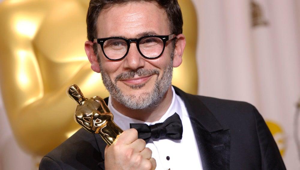 Michel Hazanivicius, mejor director