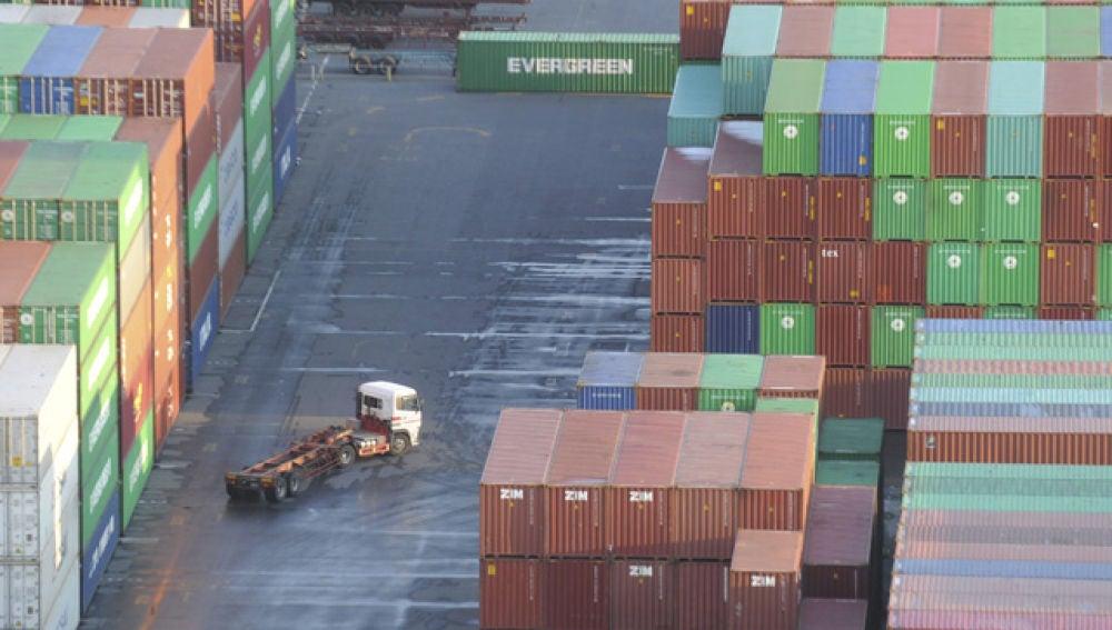 Los precios de exportaciones e importaciones caen en enero
