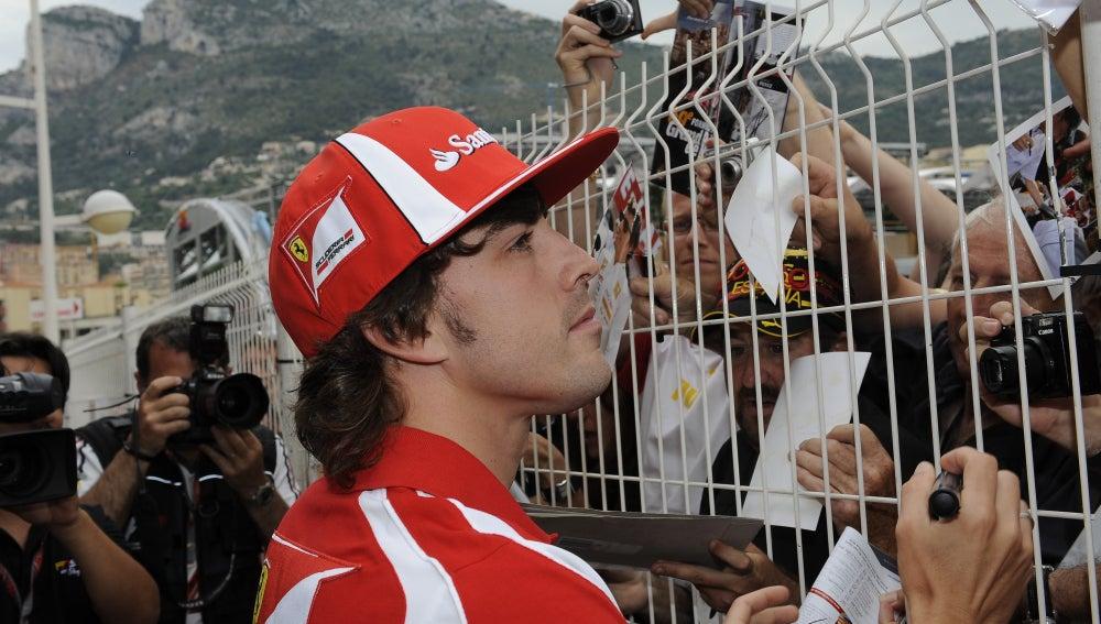 GP de Mónaco 2011