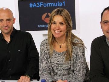 Videoencuentro con Antonio Lobato y su equipo