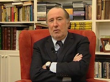José María Gay de Liébana, en Antena 3