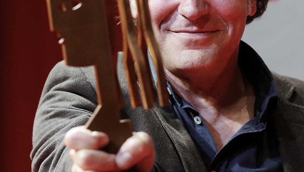 José Coronado, mejor actor de cine