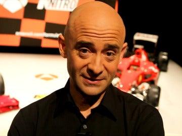 Lobato anima a participar en la F1 a través de las redes sociales