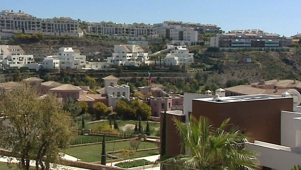 Feria inmobiliaria en Marbella