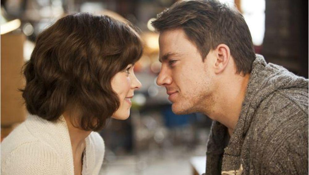 ¿Conseguirá recordar su matrimonio con Channing Tatum?