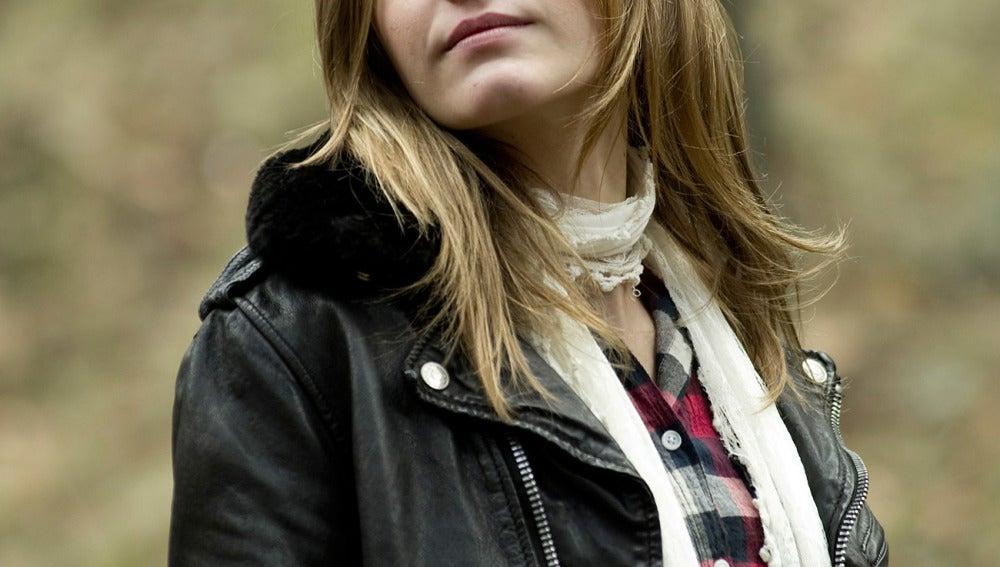 Lucía Guerrero es Leire