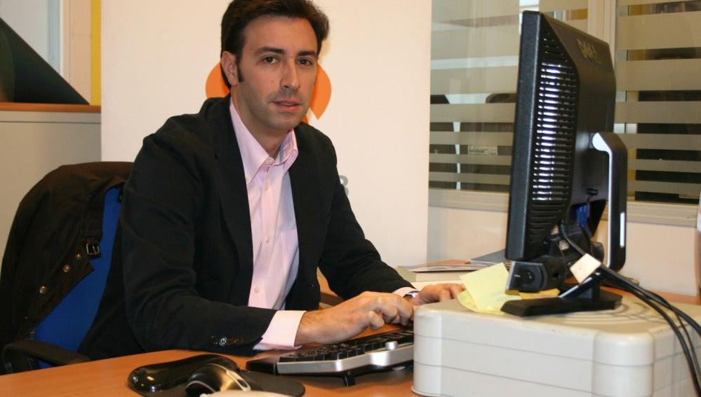 José Ignacio Montes, experto en Renta