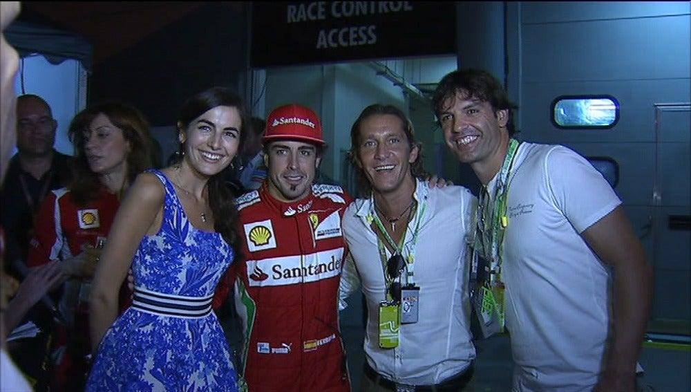 Las curiosidades del Gran Premio, al detalle