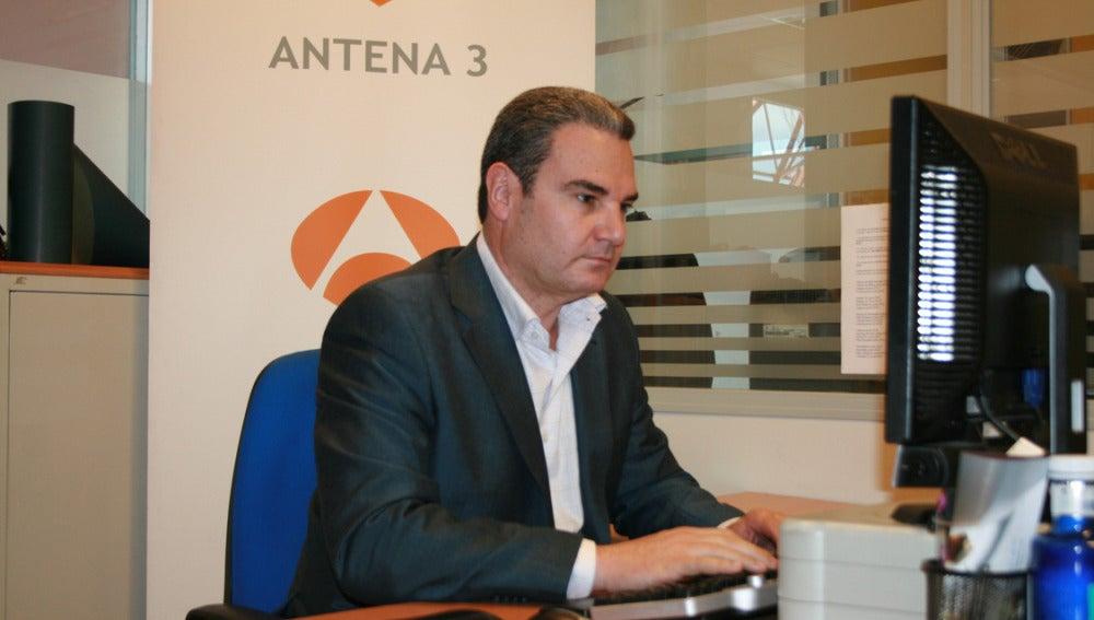 El doctor José Benítez Molina