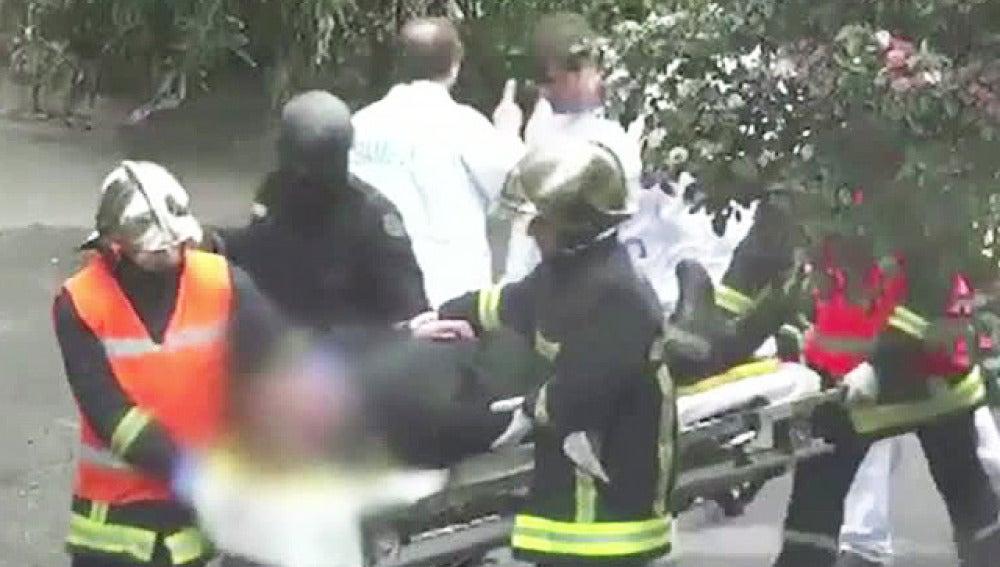 Al-Yazira no emitirá los vídeos de los atentados grabados por Merah