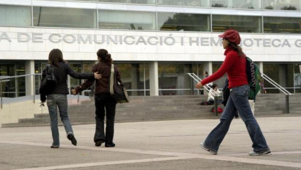 Huelga en las universidades