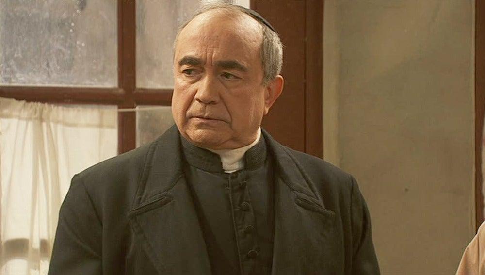 ¿Se va Don Anselmo de Puente Viejo?