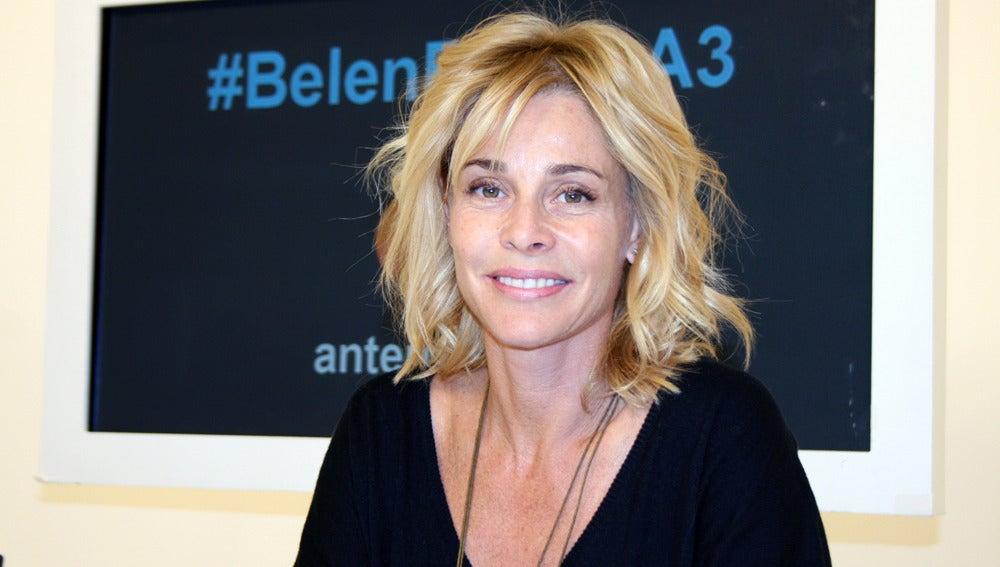 Videoencuentro con Belén Rueda