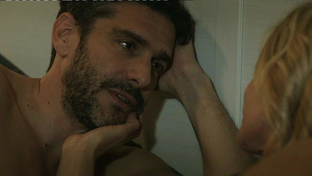 Leonardo Sbaraglia es el Capitán Costa