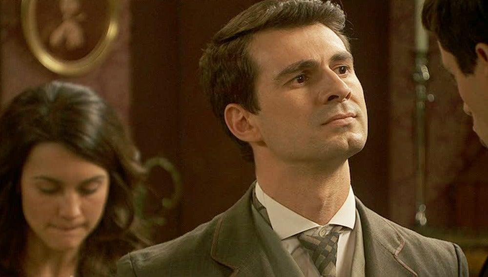 Zamalloa acusa a Olmo de la muerte de Águeda