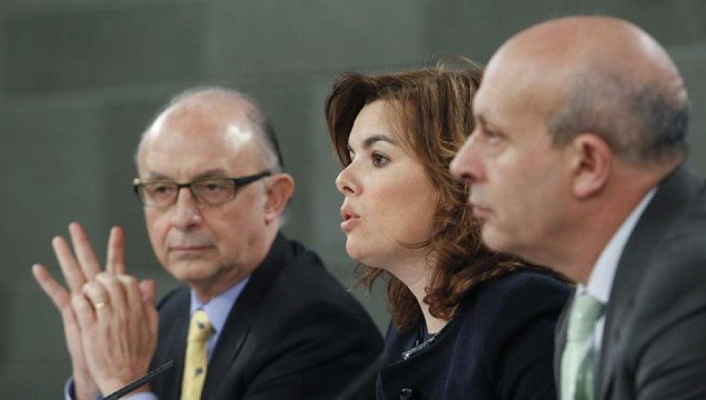 Wert anuncia una reforma del sistema universitario