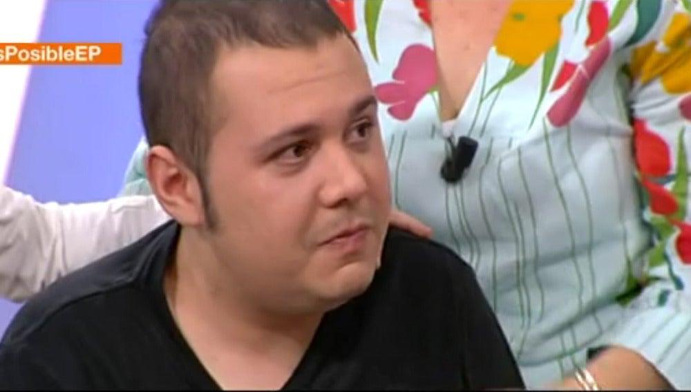 Sergio en Espejo Público