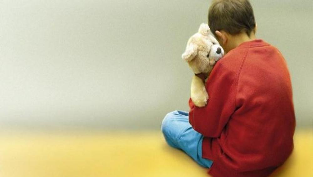 Trastornos mentales en niños