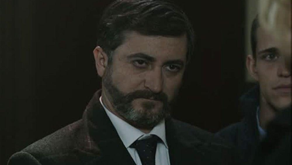 Francisco Elías
