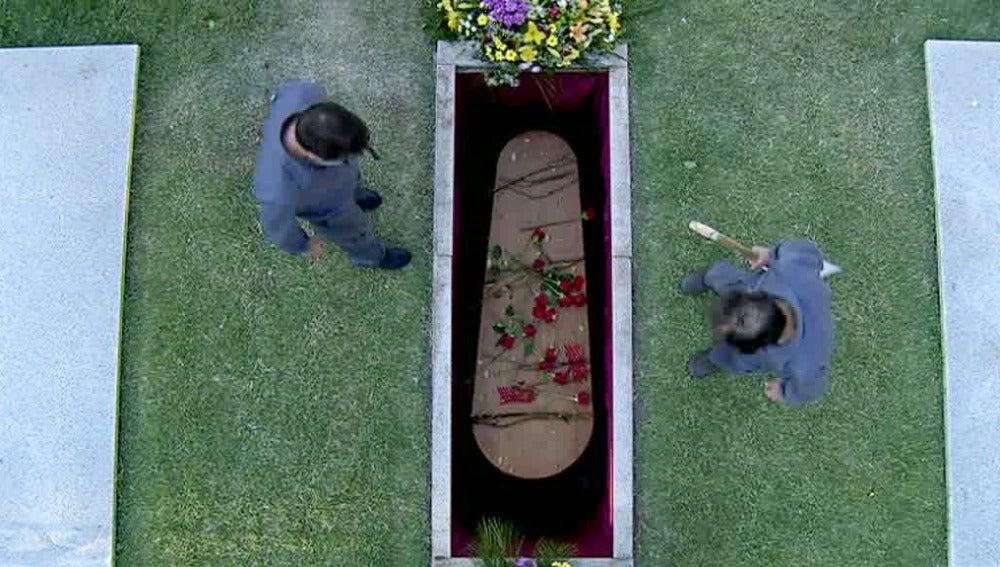 La tumba de Culebra