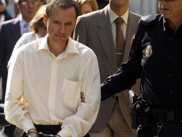 José Bretón es detenido