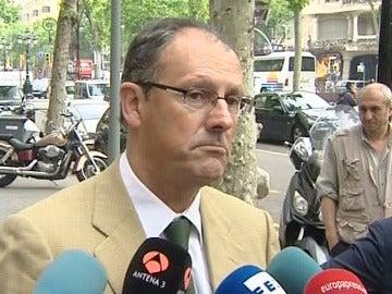 Mario Pascual Vives, abogado de Urdangarin