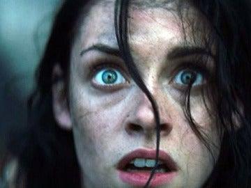 Kristen Stewart es Blancanieves